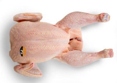 Pollo Entero Nutrave
