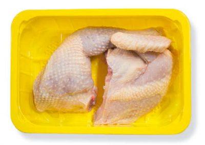 Nutrave Half Hen