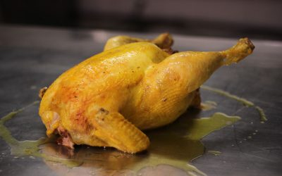 Pollo Imperial Nutrave Relleno – Pepe Rodríguez