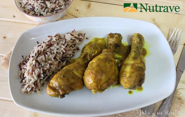 pollo-nutrave-estilo-tandoori